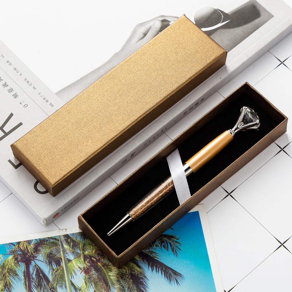 in hộp đựng bút, hộp quà tặng